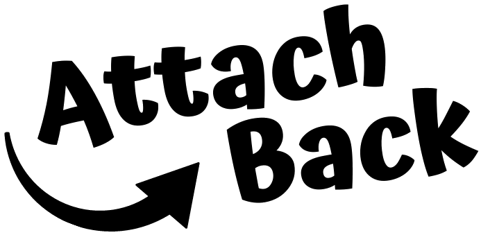 AttachBack logo